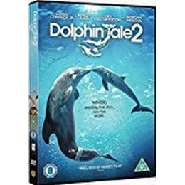 Dolphin Tale 2 [DVD] [2015]
